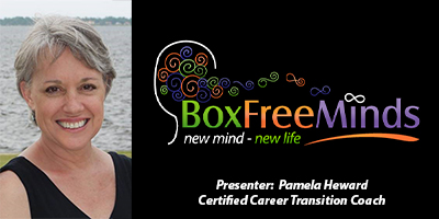 The Work Before the Work: Box Free Breakthroughs for a New Career and Life