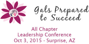 GPS Leadership Conference